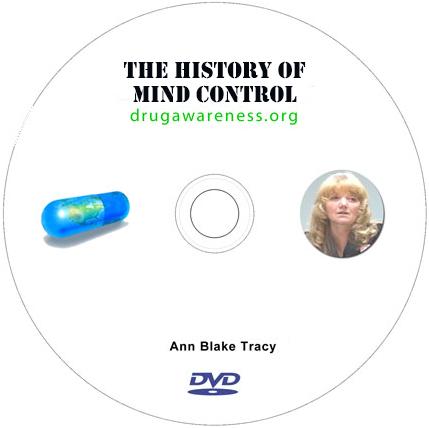 Mind Control DVD