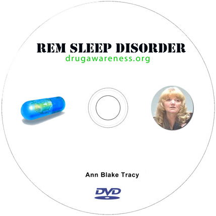 REM Sleep DVD