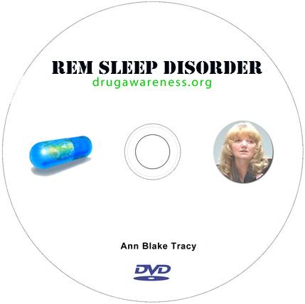 REM Sleep DVD