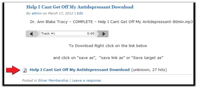 Help Download