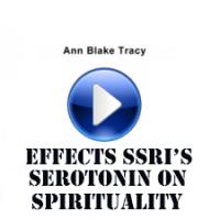 SSRI & Sporotuality -Stream
